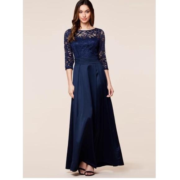 29fe3059eac5c Miusol Dresses | Retro Floral Lace Halter Ruched Wedding Maxi Dress ...